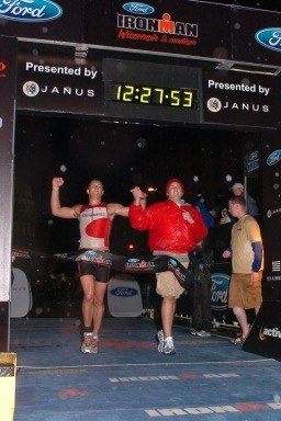 2006 Ironman