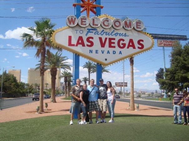 Eric in Las Vegas